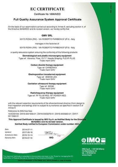 certyfikat-plexr